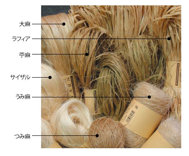 麻って何?!|「麻」の3つの意味を知ろう | ておりやブログ|手編み ...