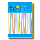 TE-50 te vol.50 2014 summer
