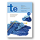 TE-46 te vol.46 2013 summer