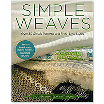 Simple Weaves