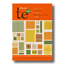 TE-51 te vol.51 2014 autumn