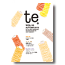 TE-55 te vol.55 2015 autumn