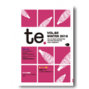 TE-60 te vol.60 2016 winter